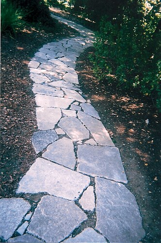 Paths By Helen Kirby Of Kirby Designs